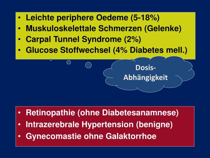 PPT - Wachstumshormonersatztherapie beim Erwachsenen..