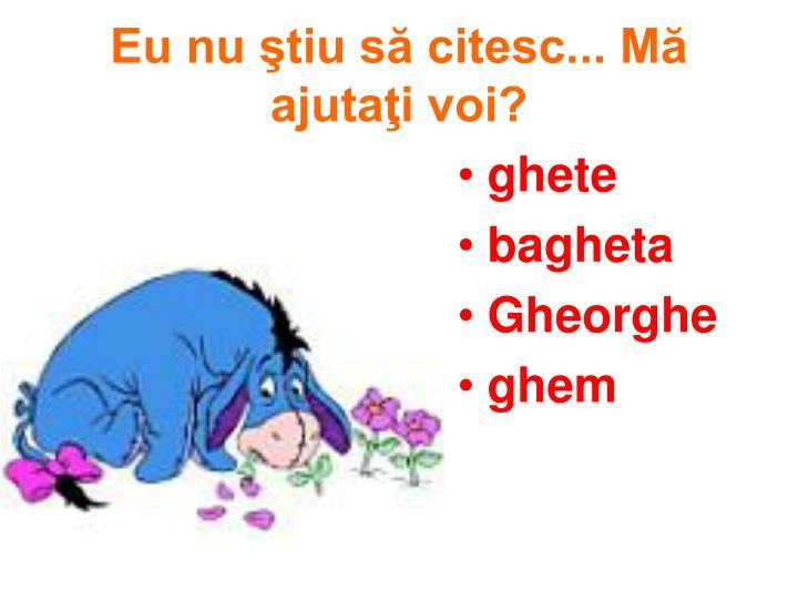ghete