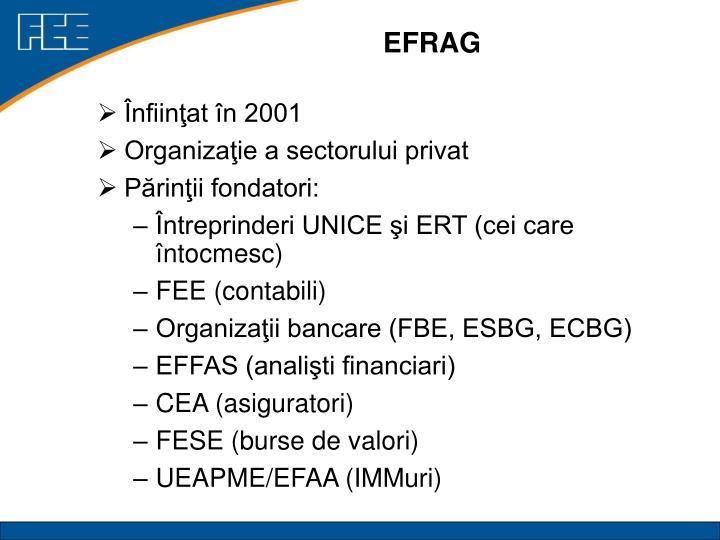 EFRAG