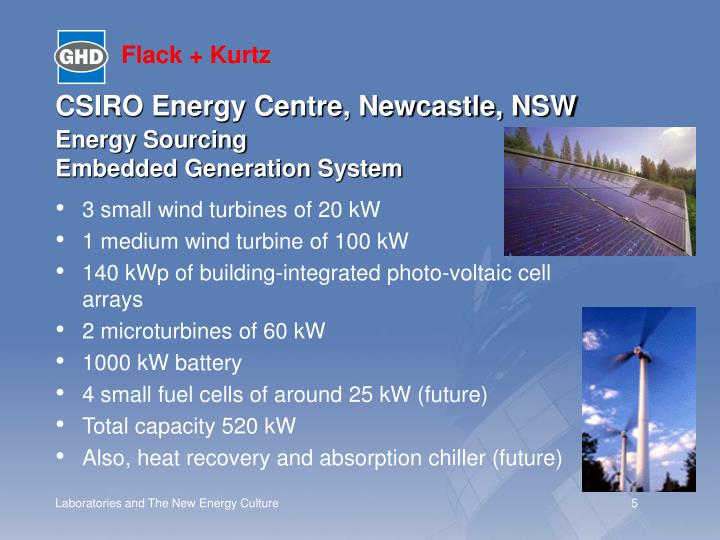 CSIRO Energy Centre, Newcastle, NSW