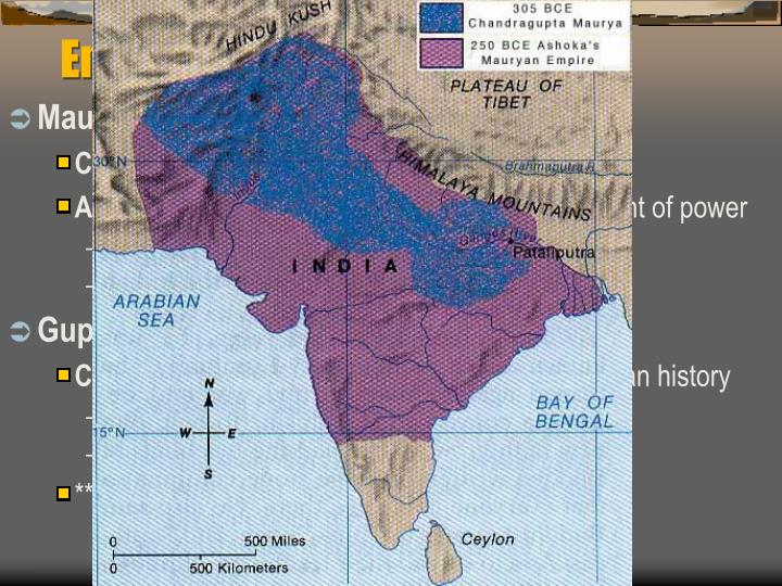 Empires of south asia1