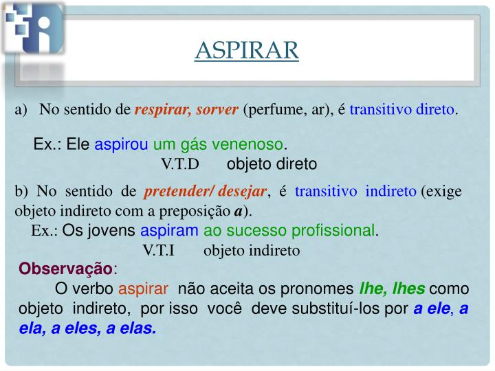 ASPIRAR
