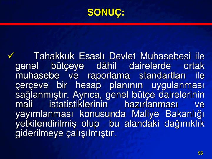 SONU: