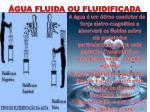 gua fluida ou fluidificada