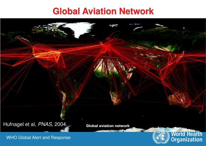 Global Aviation Network