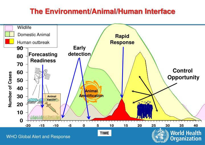 The Environment/Animal/Human Interface