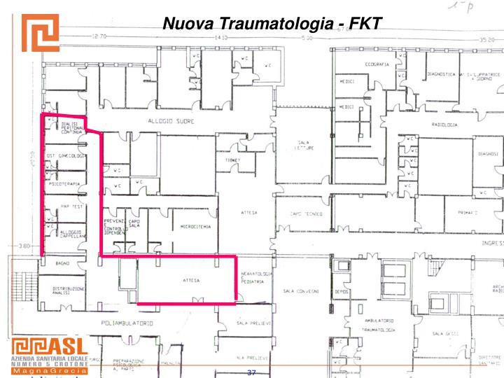 Nuova Traumatologia - FKT