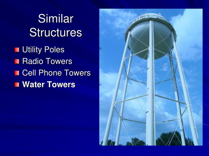 Similar Structures