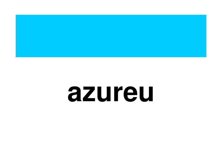 azureu