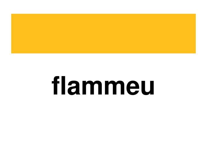 flammeu