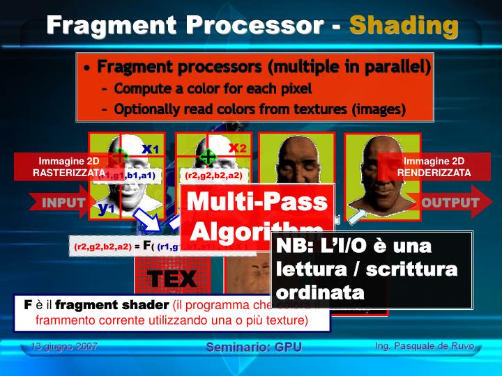 Fragment Processor -