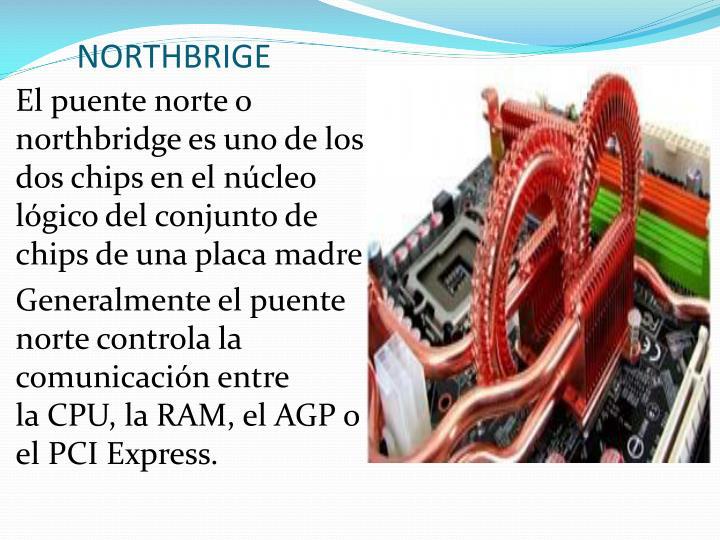 NORTHBRIGE
