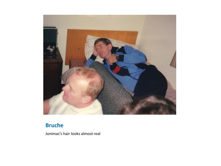 Bruche