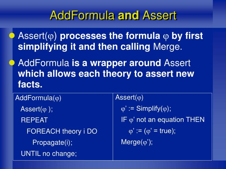 AddFormula