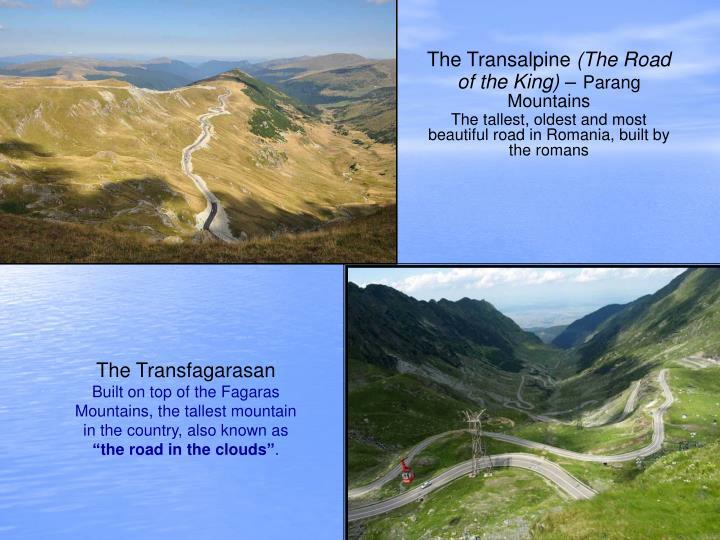 The Transalpine