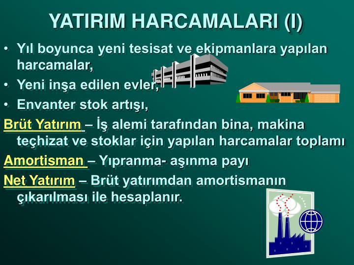 YATIRIM