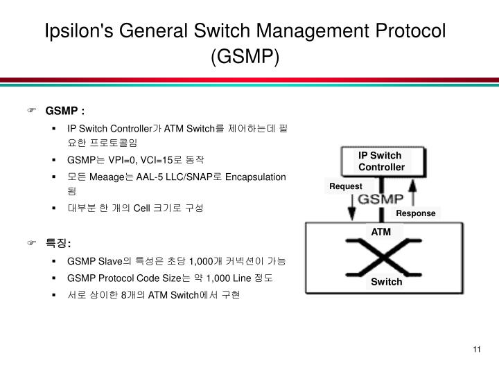IP Switch