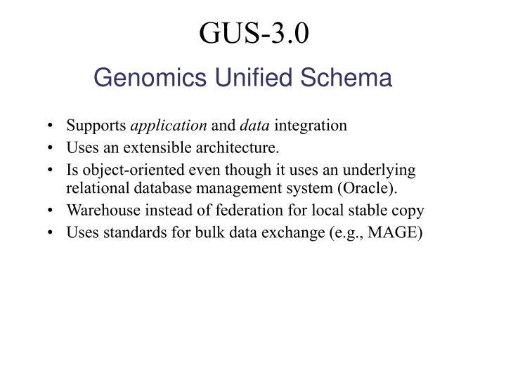 GUS-3.0