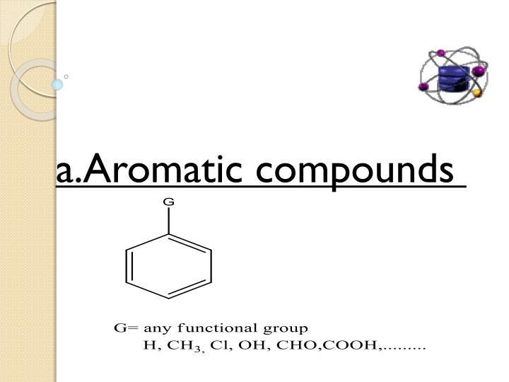 a.Aromatic