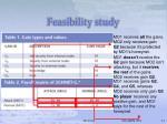 feasibility study6