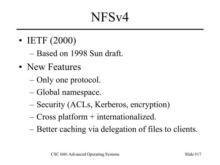 NFSv4