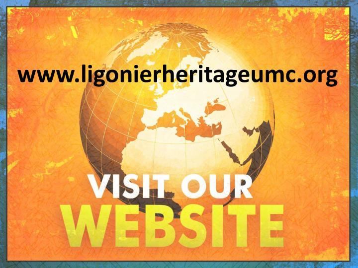 www.ligonierheritageumc.org