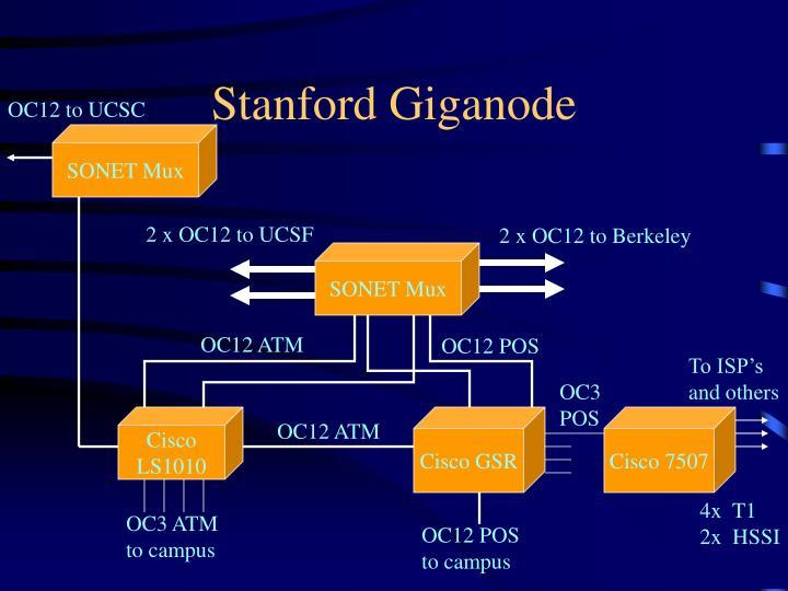 Stanford Giganode