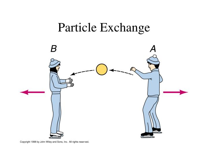 Particle Exchange