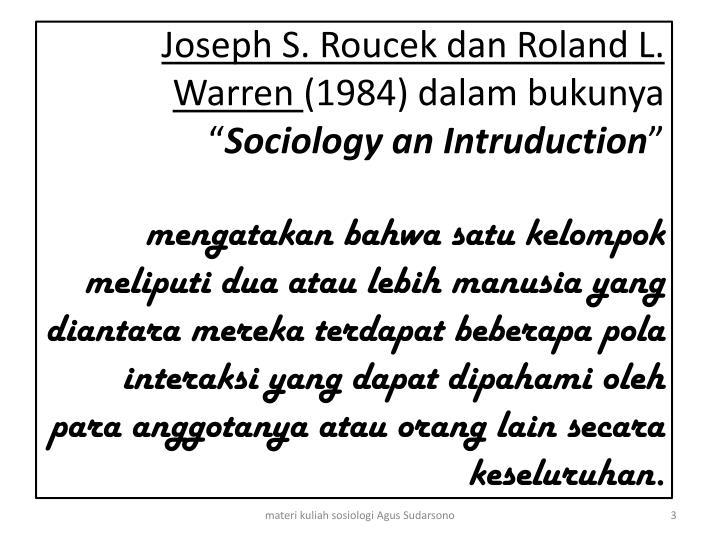 Joseph S.