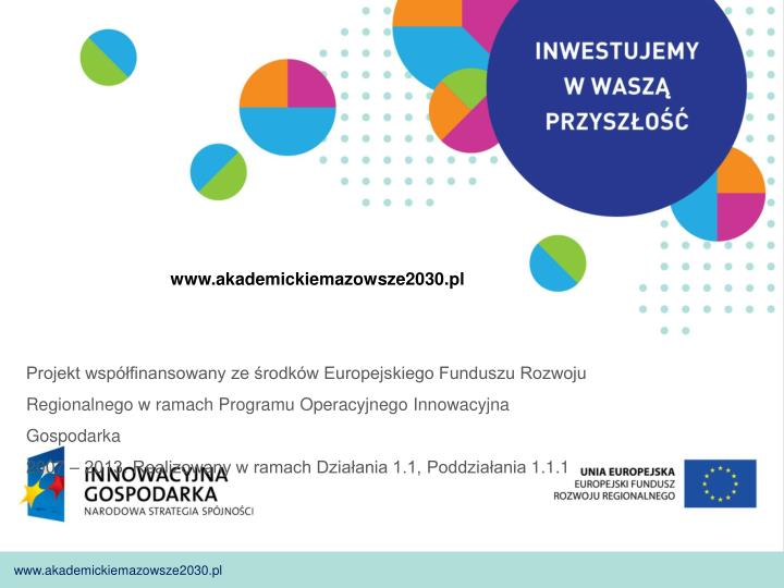 www.akademickiemazowsze2030.pl