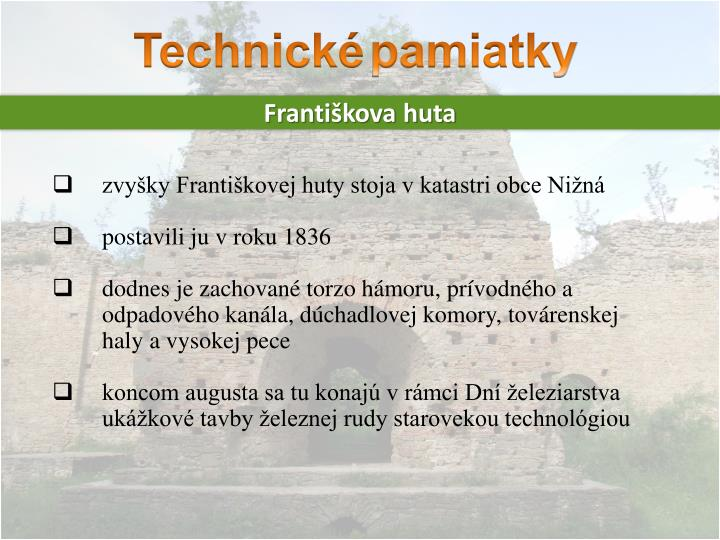 Technické