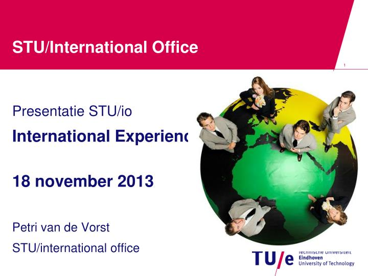 Stu international office