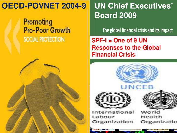 OECD-POVNET 2004-9