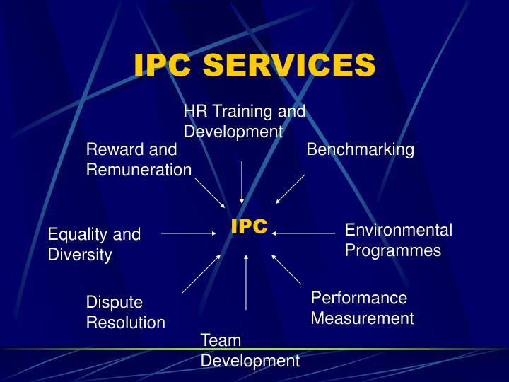 IPC SERVICES