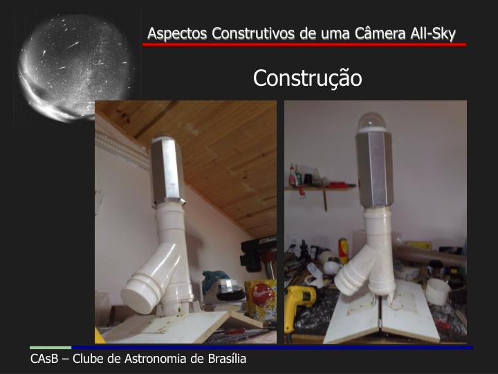 Construção