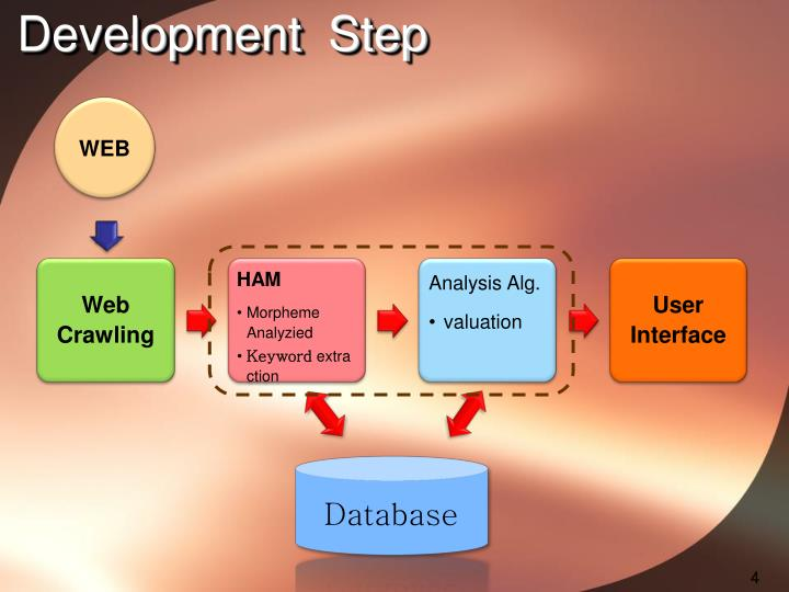 Development  Step