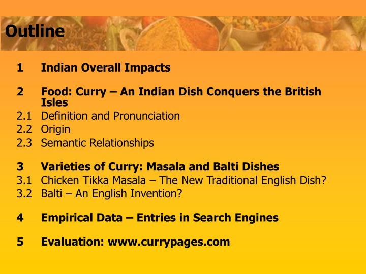 1Indian Overall Impacts