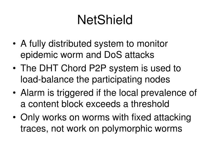 NetShield