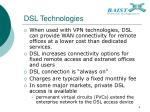 dsl technologies1
