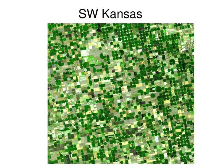 SW Kansas