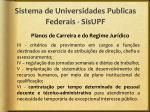 sistema de universidades publicas federais sisupf7