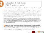 education high tech olpc a tout compris1