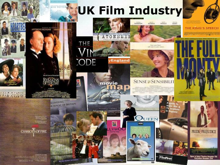 UK Film Industry
