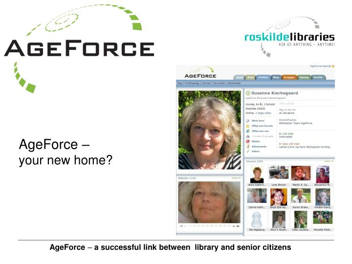 AgeForce –