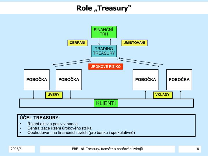 "Role ""Treasury"""