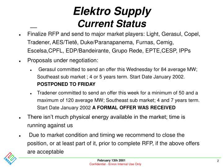 Elektro Supply