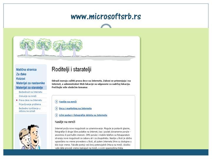 www.microsoftsrb.rs