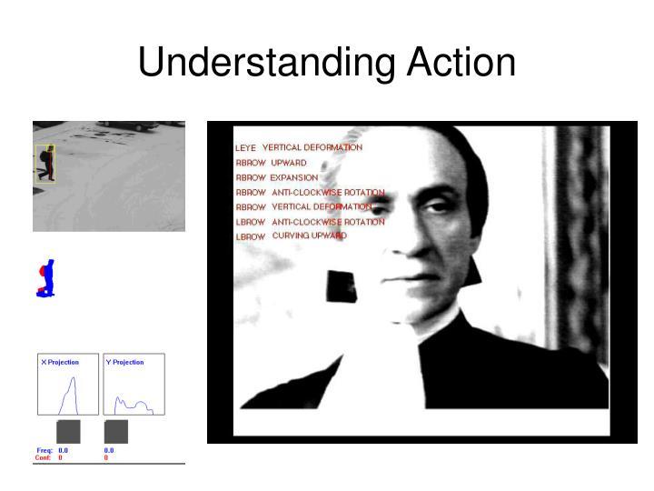 Understanding Action