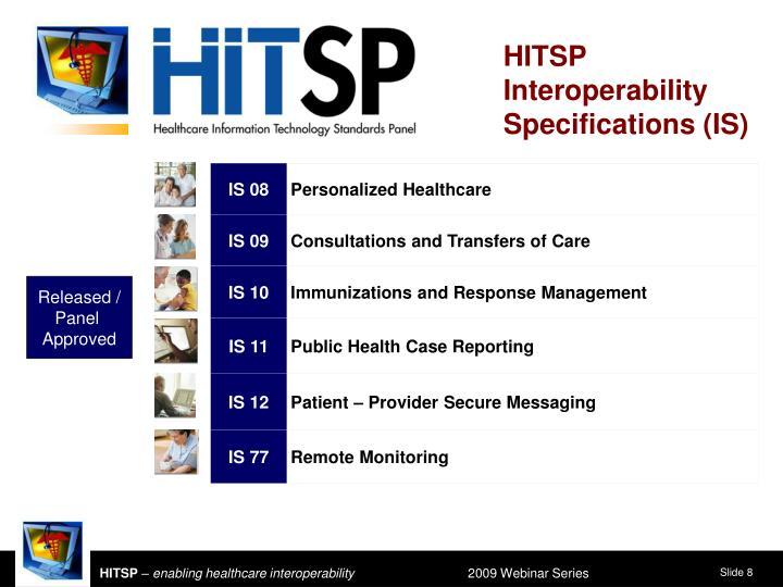 HITSP