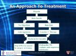 an approach to treatment